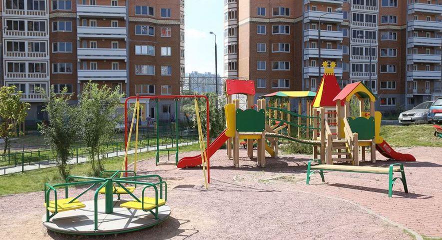 ЖК «Мой адрес в Некрасовке» изображение 2