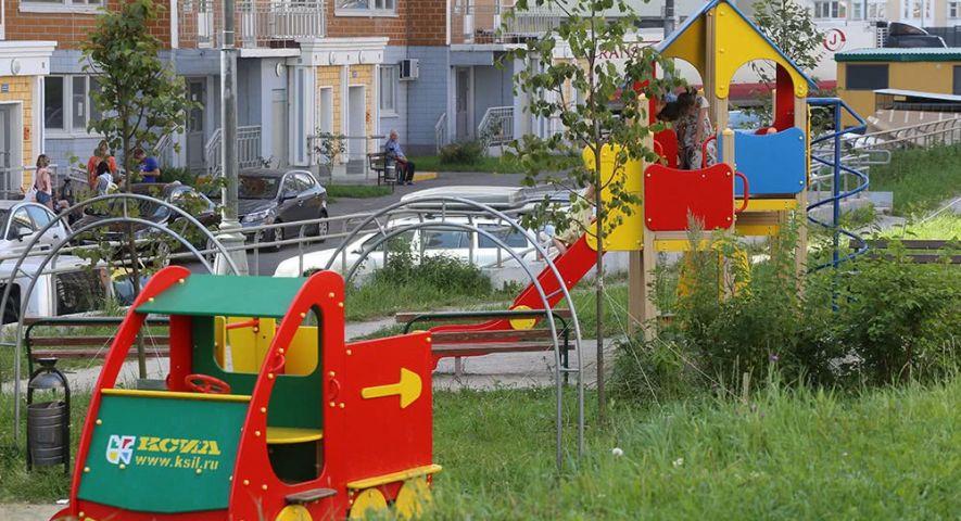 ЖК «Мой адрес в Некрасовке» изображение 3