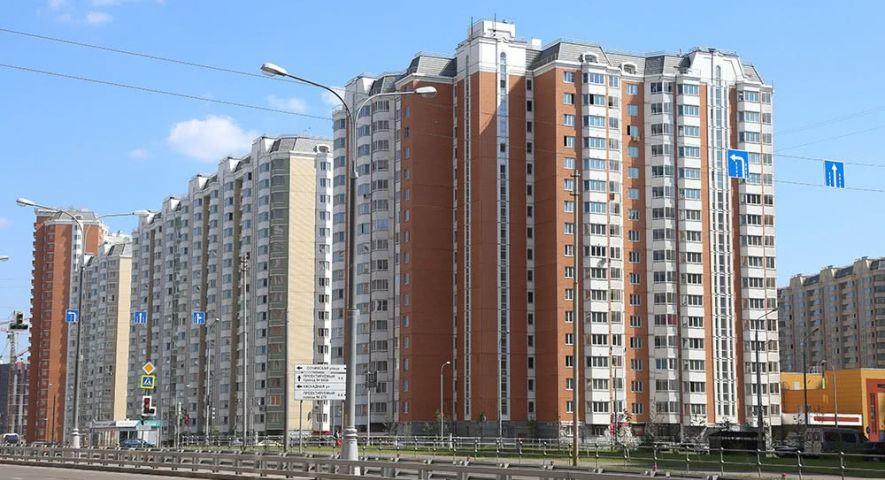 ЖК «Мой адрес в Некрасовке» изображение 7