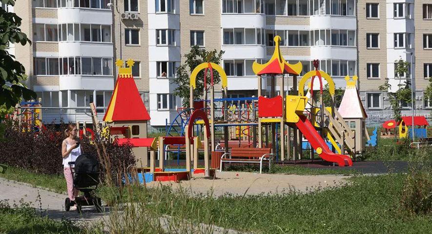 ЖК «Мой адрес в Некрасовке» изображение 11