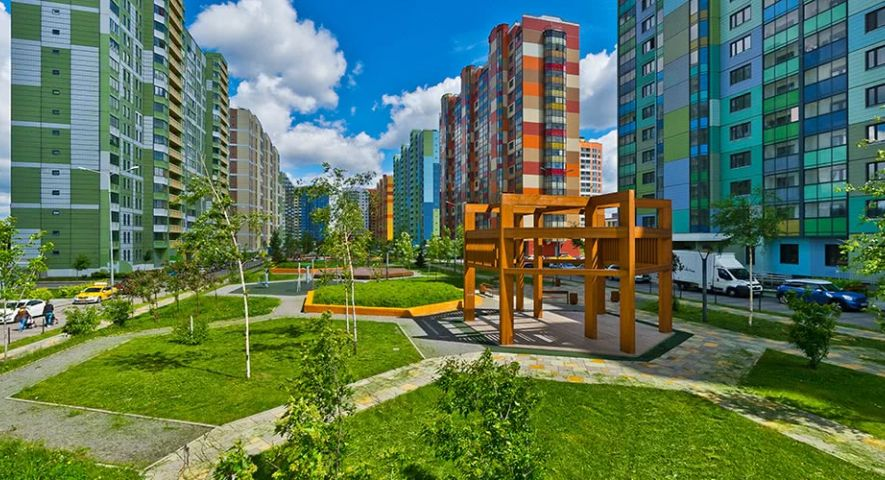 ЖК «Мой адрес на Базовской» изображение 4