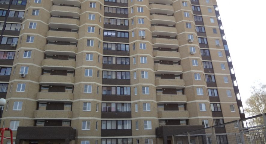 ЖК на ул. Тверская (Дубна) изображение 0