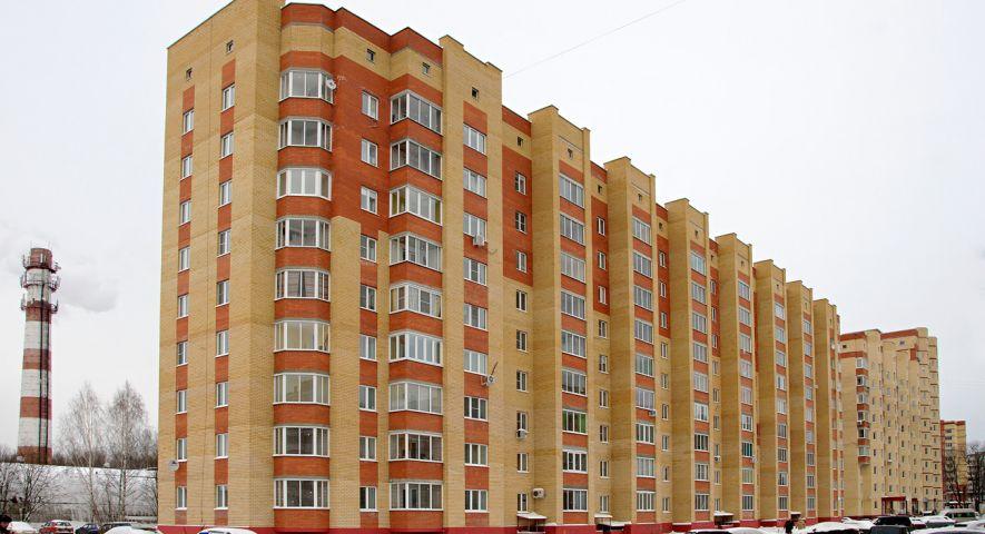 ЖК на ул. Тверская (Дубна) изображение 2
