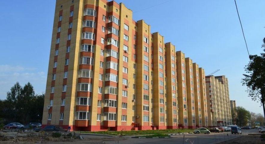 ЖК на ул. Тверская (Дубна) изображение 3
