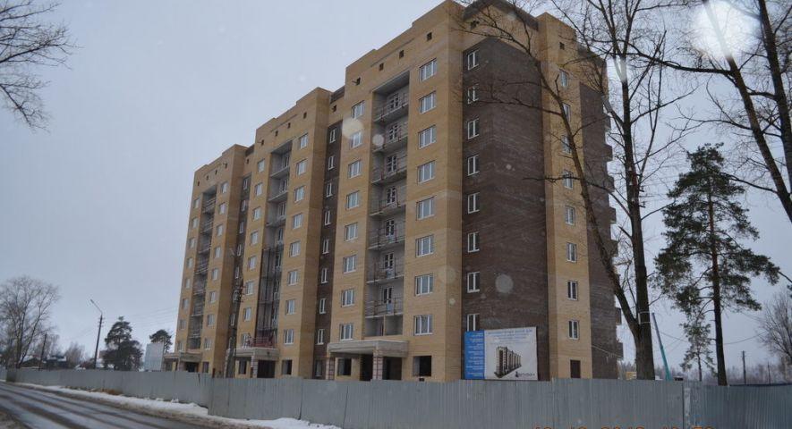 ЖК на ул. Тверская (Дубна) изображение 6