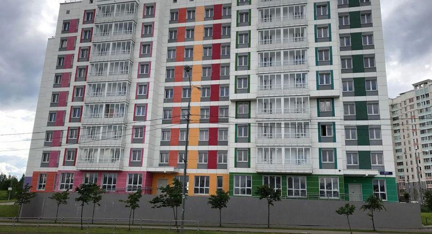 Жилые дома в Зеленограде изображение 2