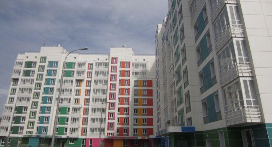 Жилые дома в Зеленограде изображение 4