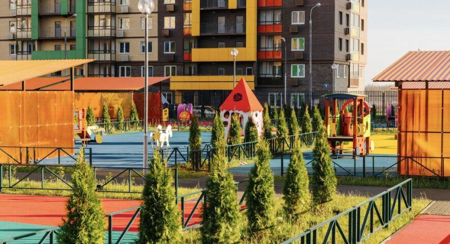"""ЖК """"Томилино Парк"""" изображение 12"""
