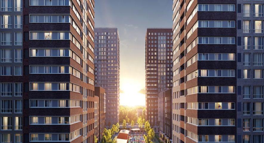 Жилой квартал «Sreda» (Среда) изображение 2