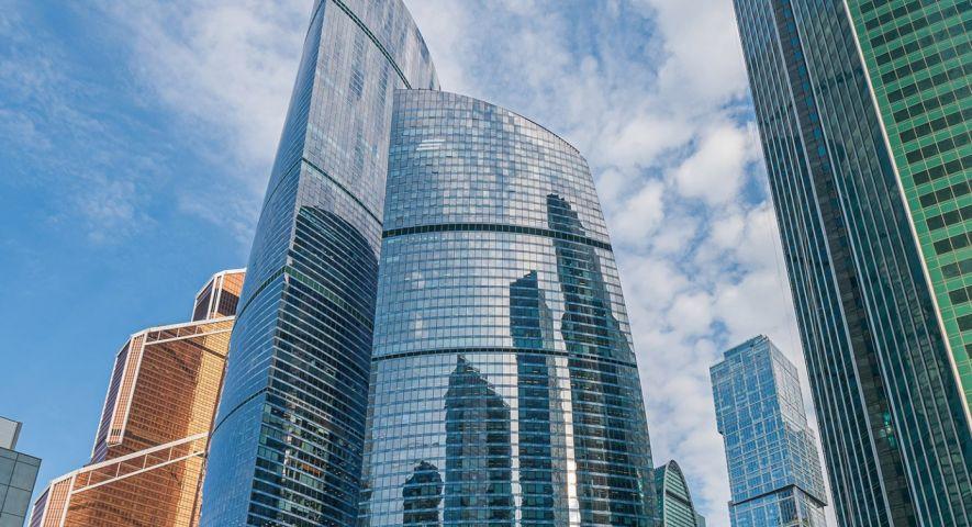 МФК «Башня Федерация» изображение 2