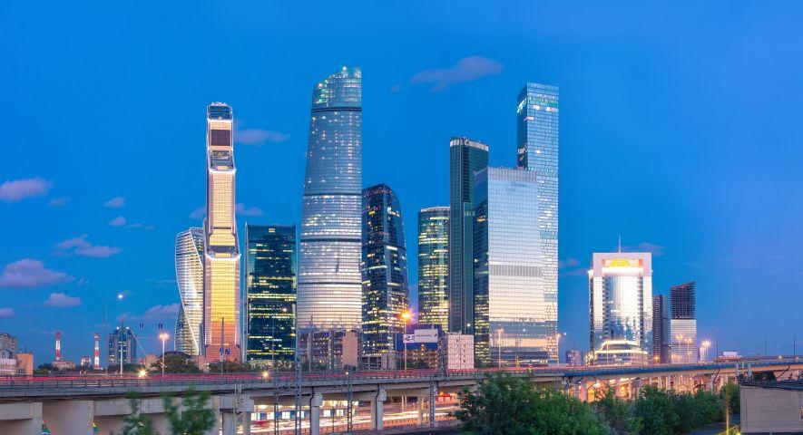 МФК «Башня Федерация» изображение 5