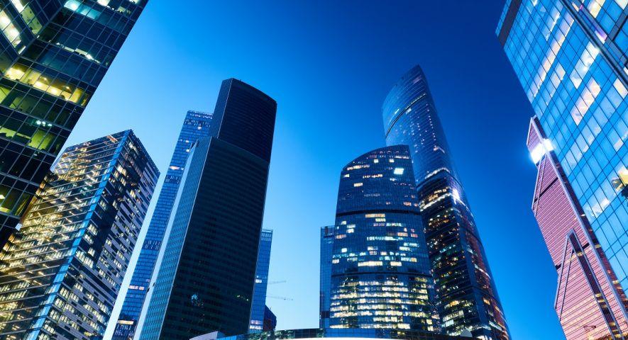 МФК «Башня Федерация» изображение 6