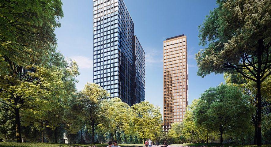 ЖК Prime Park (Прайм Парк) изображение 3