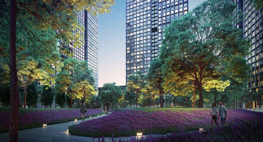 ЖК Prime Park (Прайм Парк) изображение 8