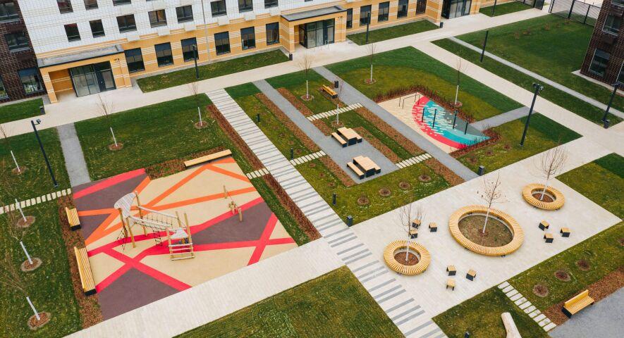 Жилой комплекс «Полярная 25» изображение 10
