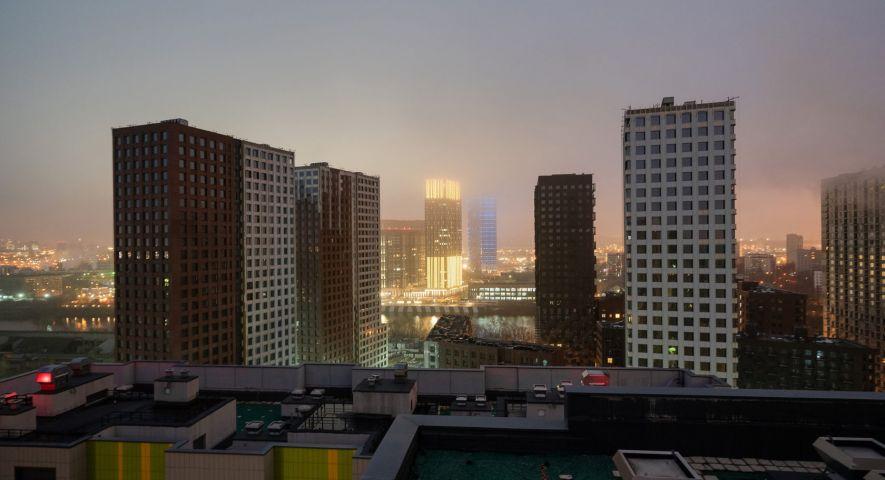 ЖК «Фили Сити» изображение 6