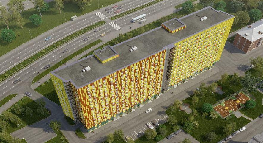 Апарт-комплекс Cleverland (Клеверленд) изображение 1