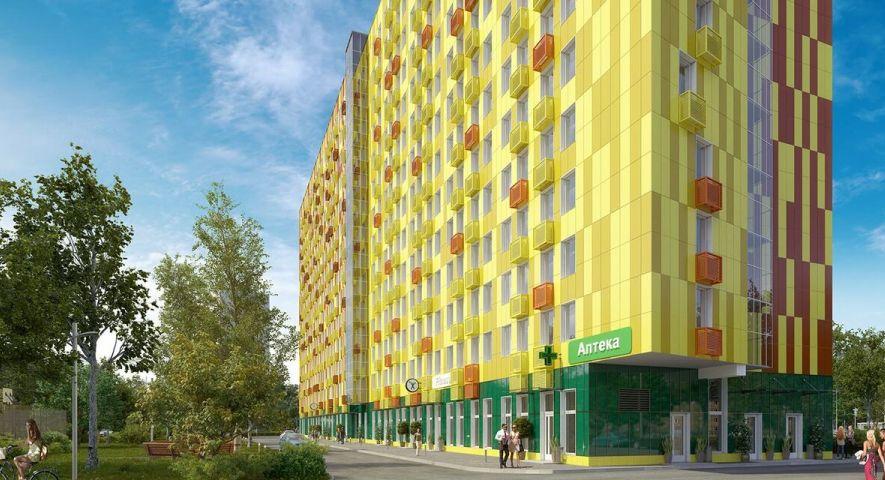 Апарт-комплекс Cleverland (Клеверленд) изображение 3