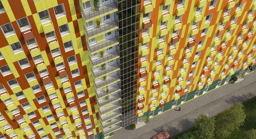Апарт-комплекс Cleverland (Клеверленд) изображение 4