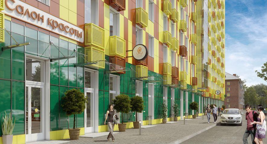 Апарт-комплекс Cleverland (Клеверленд) изображение 6