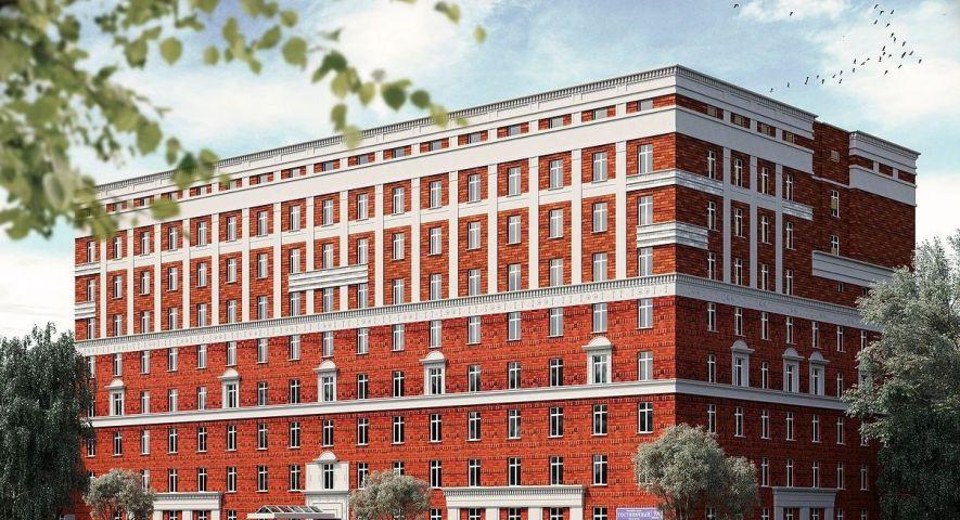 Апарт-комплекс «Восток» изображение 0