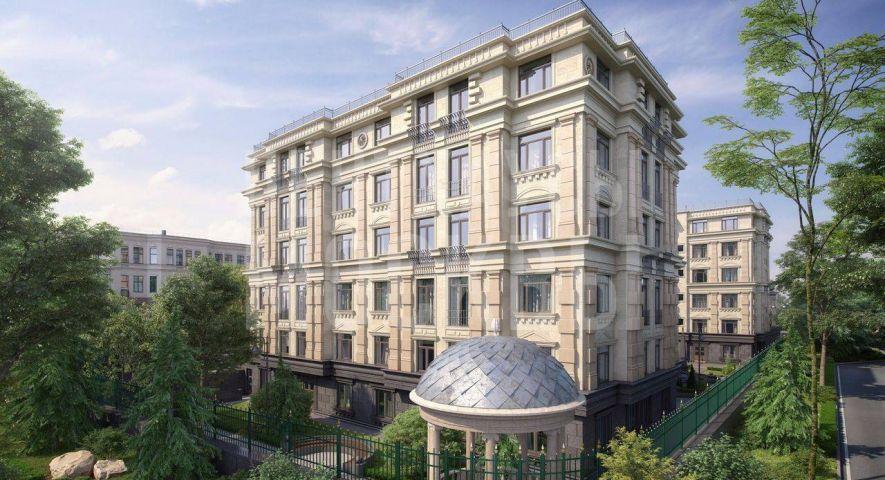 Клубный дом Astris (резиденции на Косыгина) изображение 10