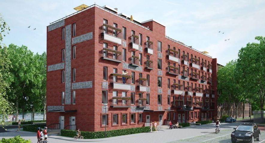 Апарт-комплекс Park Plaza (Парк Плаза) изображение 0