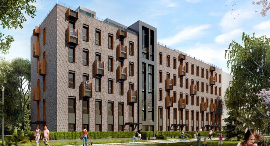 Апарт-комплекс Park Plaza (Парк Плаза) изображение 2