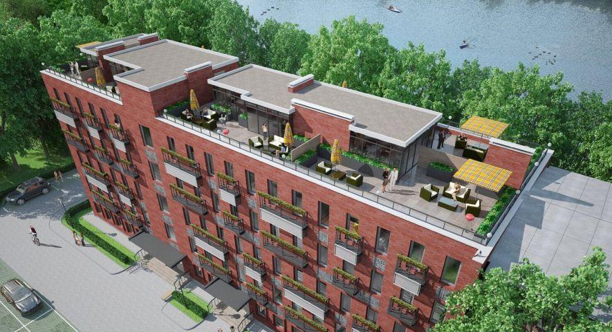 Апарт-комплекс Park Plaza (Парк Плаза) изображение 3