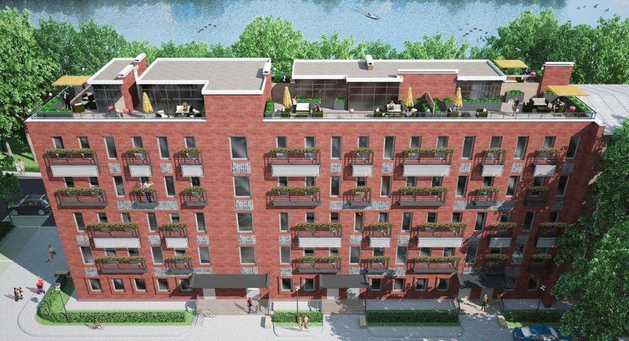 Апарт-комплекс Park Plaza (Парк Плаза) изображение 4