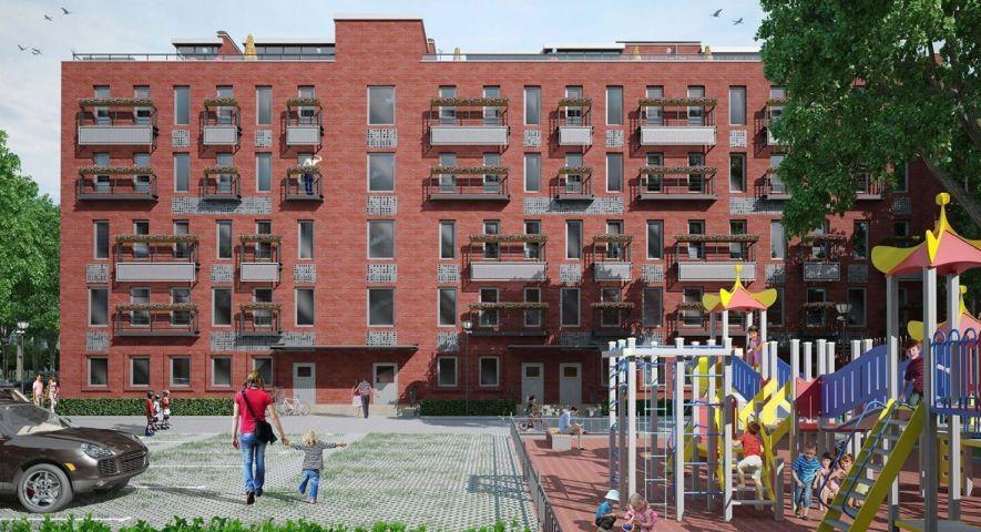 Апарт-комплекс Park Plaza (Парк Плаза) изображение 5