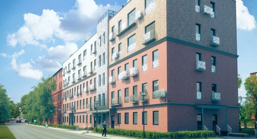 Апарт-комплекс Park Plaza (Парк Плаза) изображение 7