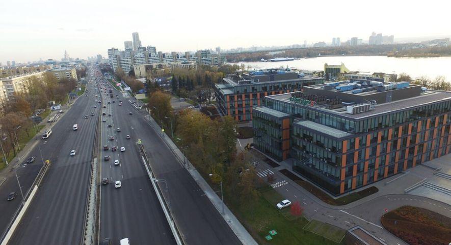 Апарт-комплекс Park Plaza (Парк Плаза) изображение 8