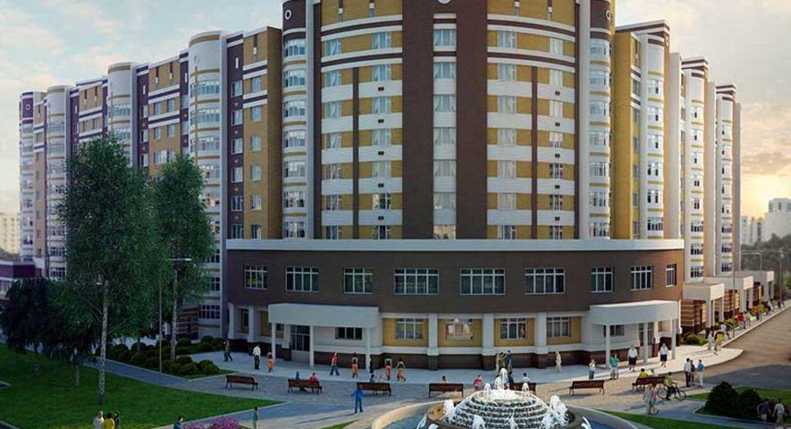 ЖК «Мой город» изображение 0