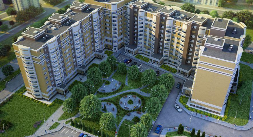 ЖК «Мой город» изображение 1