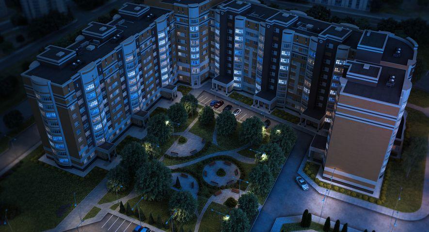 ЖК «Мой город» изображение 5