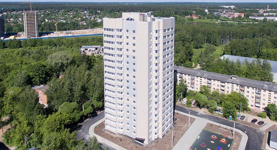 ЖК «Ивантеевка 2020» изображение 3