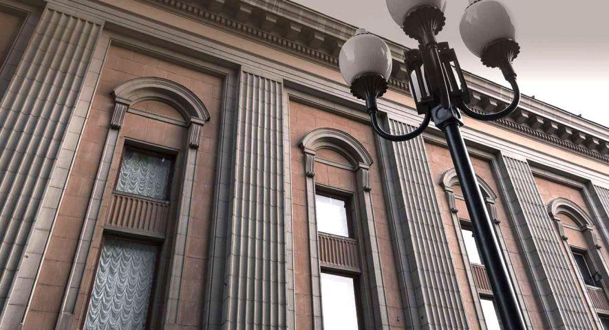 Клубный дом Artisan (Артизан) изображение 4