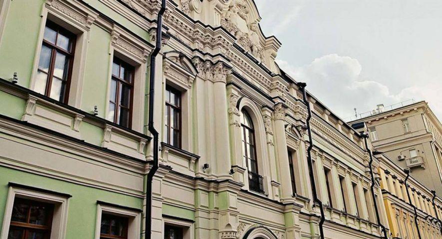 Клубный дом Artisan (Артизан) изображение 7
