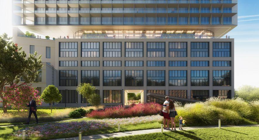 Клубный дом Tatlin Apartments (Татлин) изображение 4