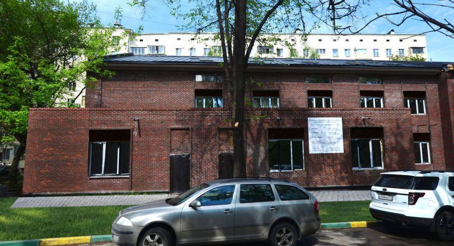 Апарт-комплекс «MOS YARD Дубининская» изображение 1