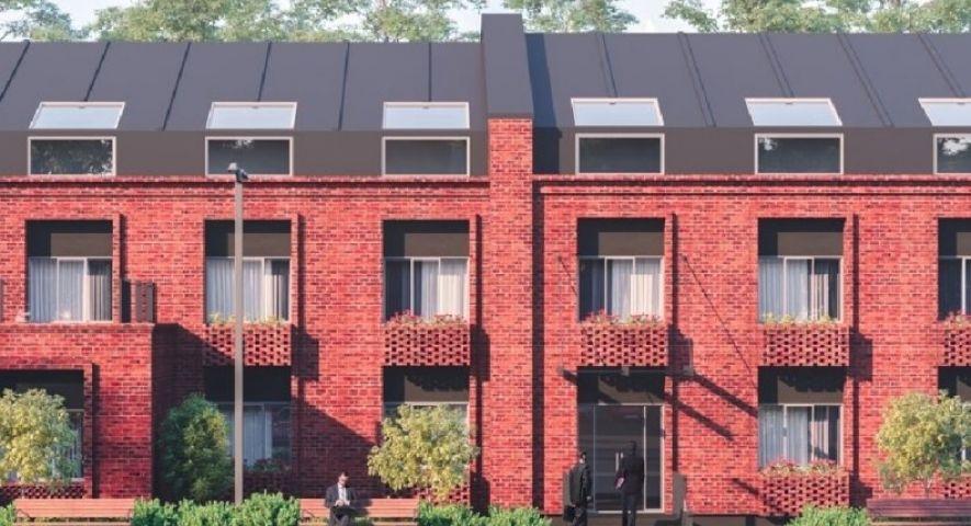 Апарт-комплекс «MOS YARD Дубининская» изображение 2