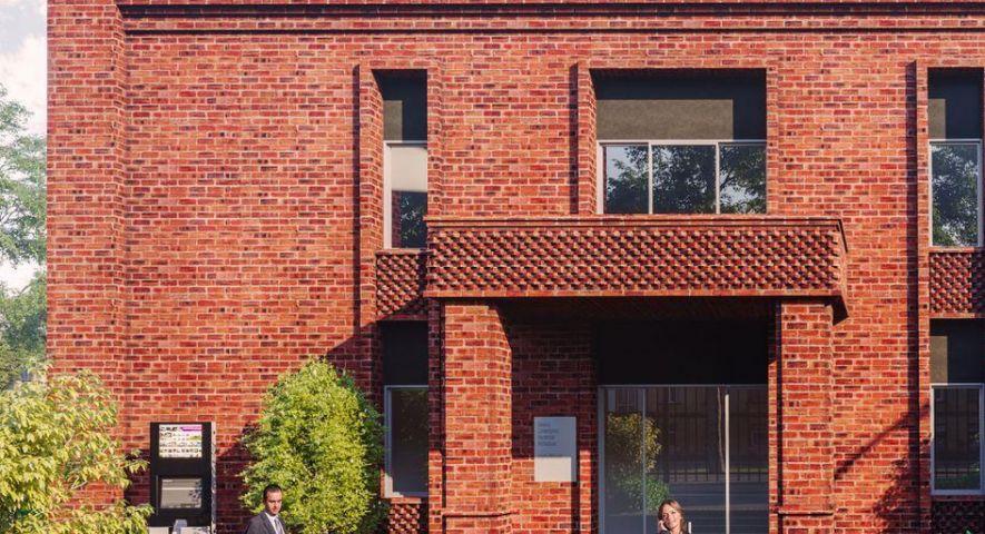 Апарт-комплекс «MOS YARD Дубининская» изображение 3