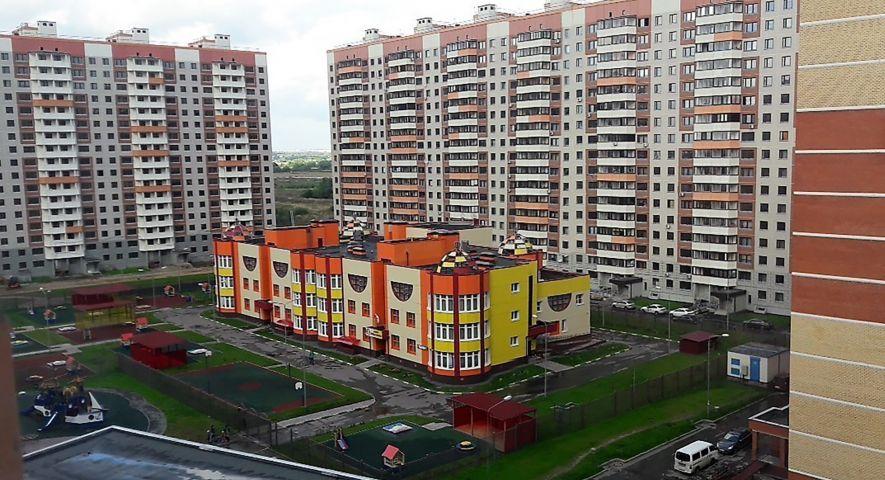 ЖК «Домодедово парк. Новый квартал» изображение 1