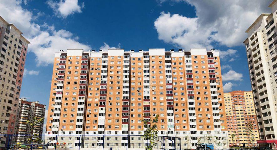 ЖК «Домодедово парк. Новый квартал» изображение 6