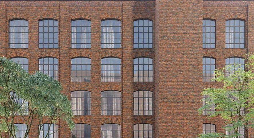 Лофт-апартаменты «Красная стрела» изображение 2