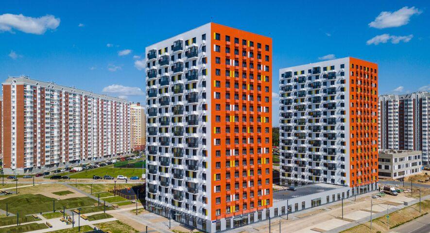 Микрорайон «Восточное Бутово» изображение 3