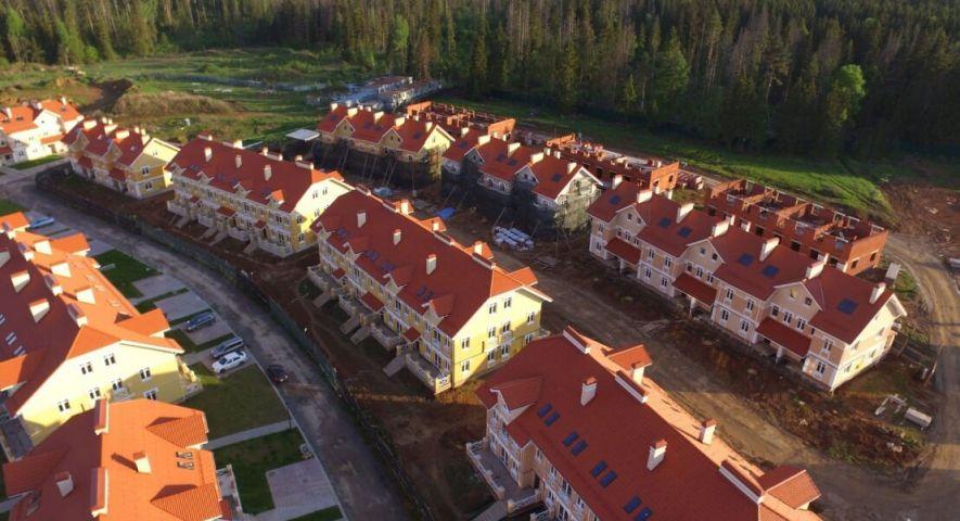 ЖК «Бакеево-Парк» изображение 5