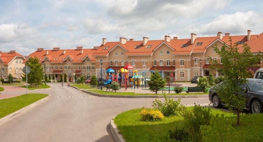 ЖК «Бакеево-Парк» изображение 8