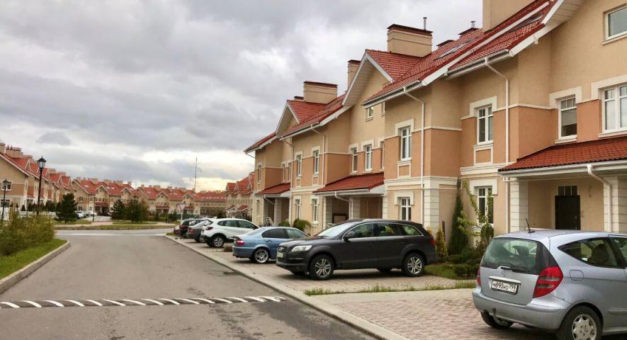 ЖК «Бакеево-Парк» изображение 9
